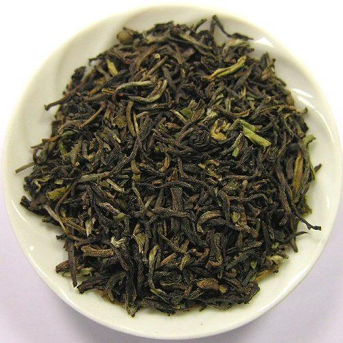 Thé de Darjeeling - Premium blend F.T.G.F.O.P.