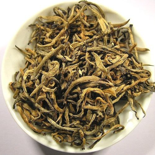 Grand Yunnan Dian Hong Gong Fu Imperial Golden Tips