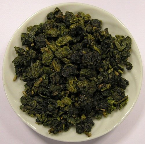 Special Dong Ding Oolong