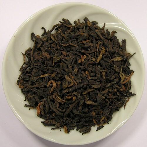 thé Pu Erh Imperial