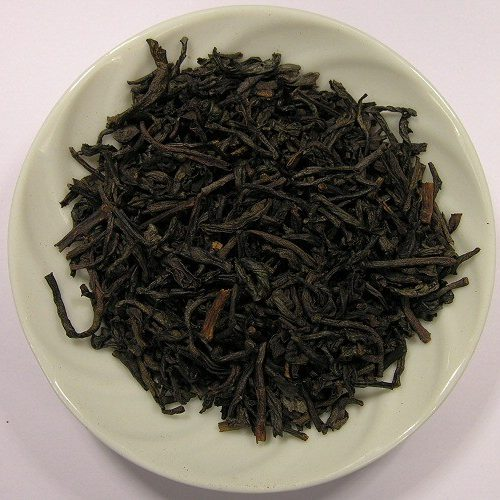 Tarry Crocodile Lapsang Souchong