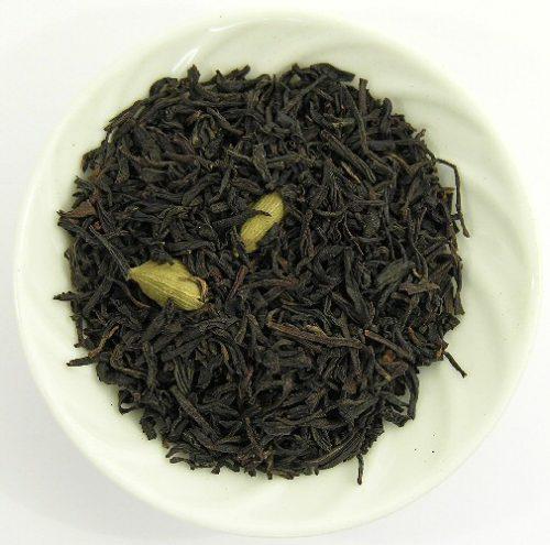 Thé à la Cardamome