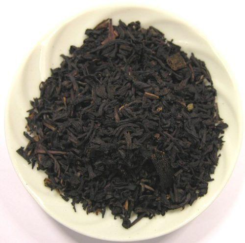 Thé noir Vanille Suprême