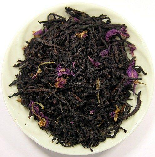 Thé à la violette Larkspur