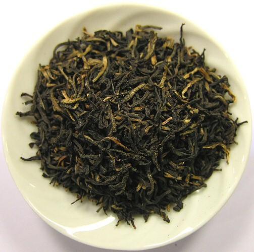 thé d'Assam Nahorhabi FTGFOP1 (CL) SPL