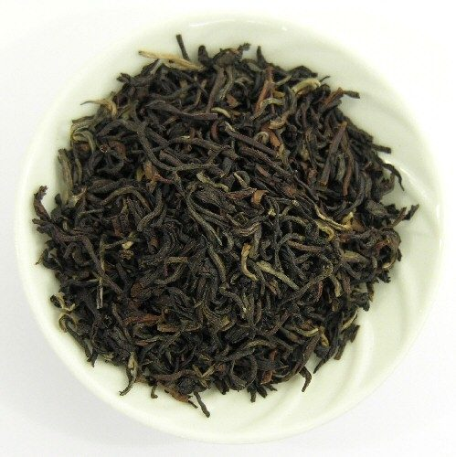 Thé Darjeeling Snowview second flush FTGFOP