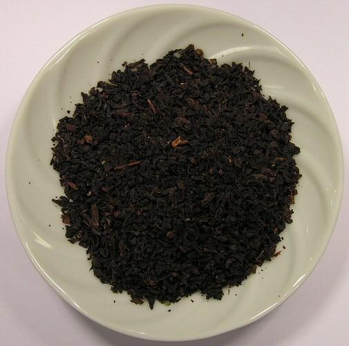 Sumatra Tobassari BOP