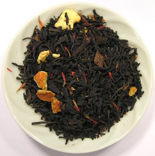 Thé de Noël: Spice Imperial