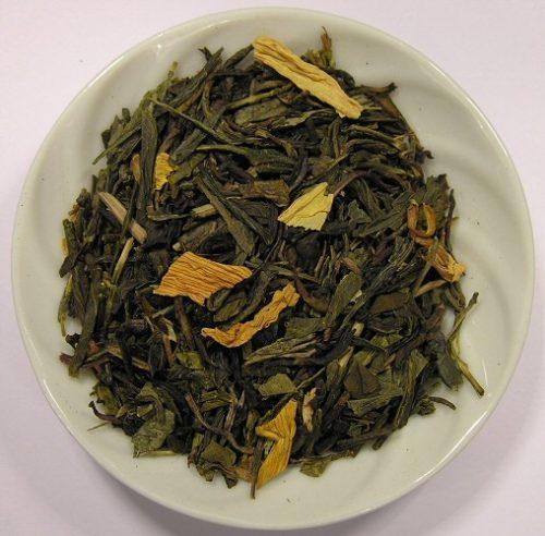 Thé vert Sencha Colibri
