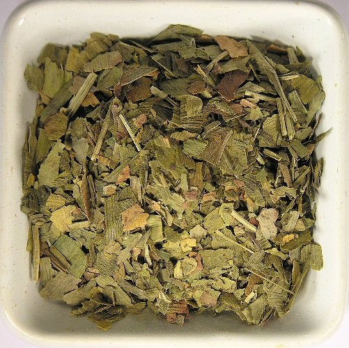 Herbal tea - Ginko
