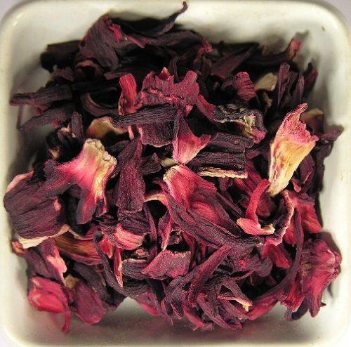 Herbal tea - Hibiscus