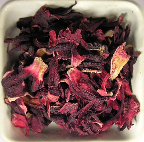 Herbal tea - Hibiscus
