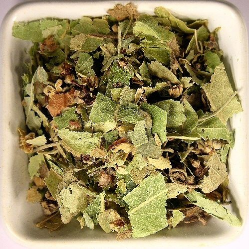 Herbal tea - Tilleul