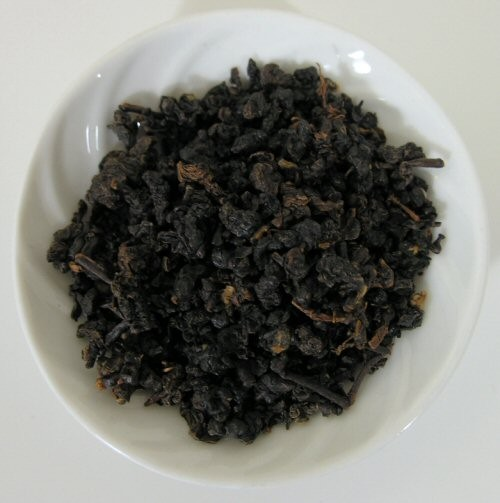 Royal Pearl Red Oolong, Thailand
