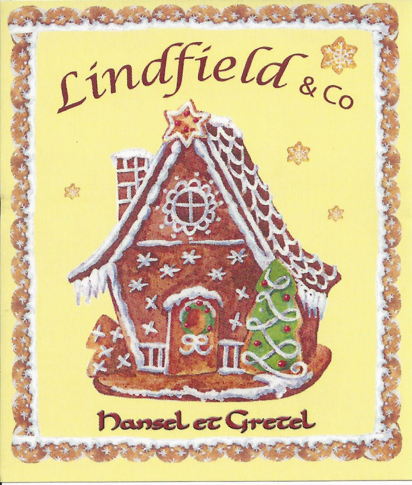 Thé noir de Noël Hansel & Gretel